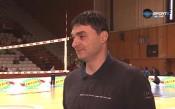 Владо Николов за Спас Байрев: Не знам за допинг