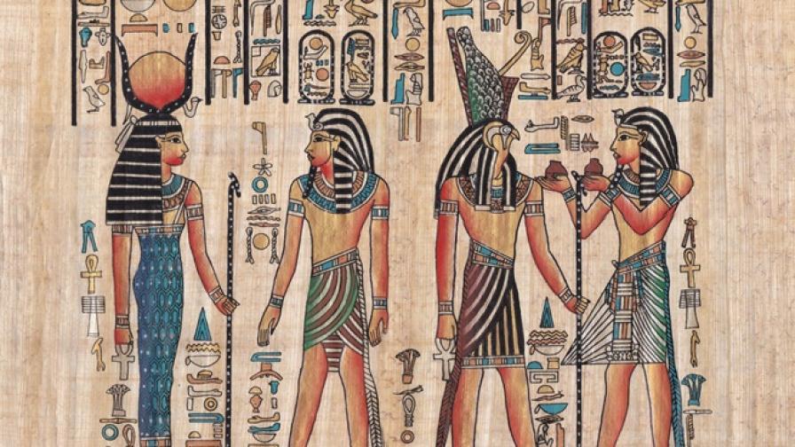Египетските фараони всъщност били дебели и още...