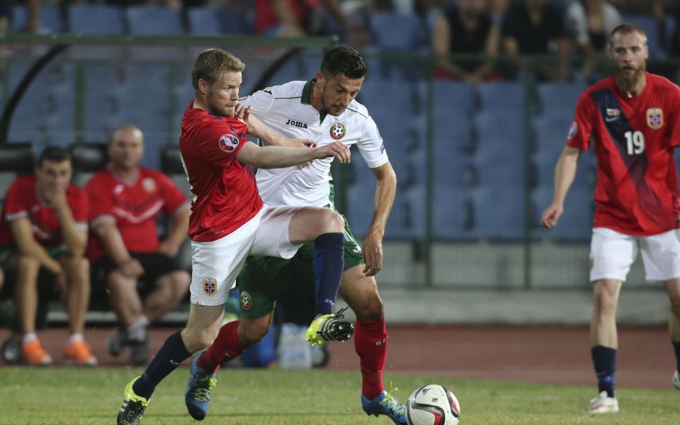 Манолев: Националният отбор ми липсваше