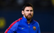 Бащата на Меси в Барселона, на финални преговори за новия договор