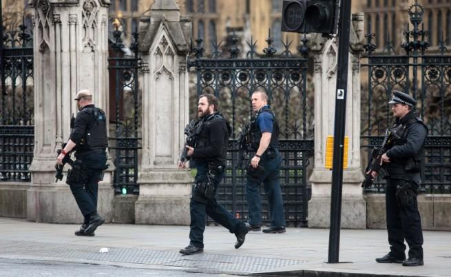 Българите за терора в Лондон и още...