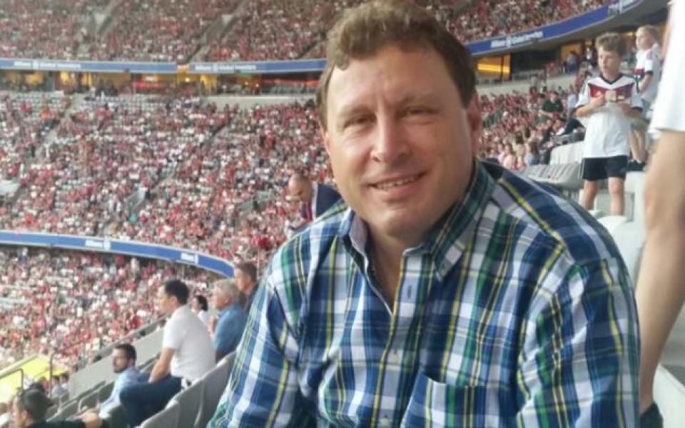 Вуцов: Не сме обречени срещу Холандия