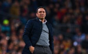 Задава се треньорска рокада в Реал Сосиедад
