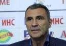 Треньорът по бокс Михаил Таков (на снимката) и състезателят Радослав Пантелеев неволно станали преки очевидци на атентата в Лондон.