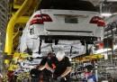 Колко печелят автомобилните работниците по света
