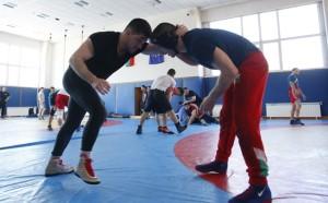 Русия с двама олимпийски шампиони на Дан Колов