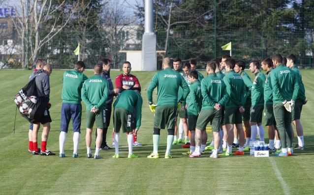 България остава в топ 50 в ранглистата на ФИФА