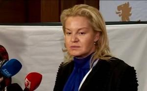 Стефка Костадинова: Тежко е, но трябва да си вярваме и да сме позитивни