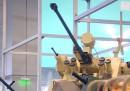 Русия извади оръжията на бъдещето