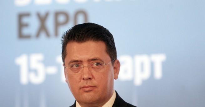 България Президентският секретар по правни въпроси и антикорупция Пламен Узунов