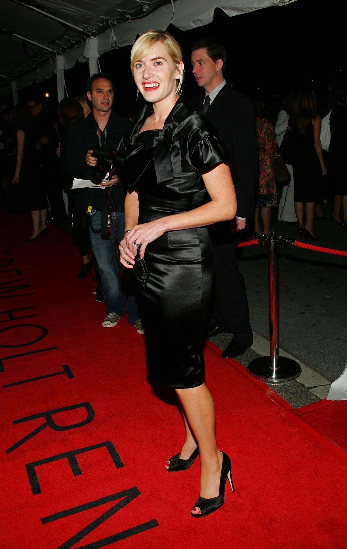Кейт Уинслет - 2006 г.