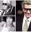 Винаги със стил и никога посредствени - цитатите на великите в модата