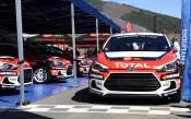 Нови екипажи и еволюция на състезателните автомобили Hyundai i20 Coupe R<strong> източник: Hyundai Racing Trophy</strong>