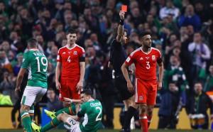 От Ирландия потвърдиха – кракът на Коулман е счупен