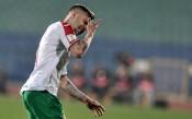 Спас Делев предизвика фурор и извън България