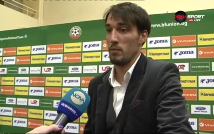 Трабзонспор няма да взима Ивелин Попов