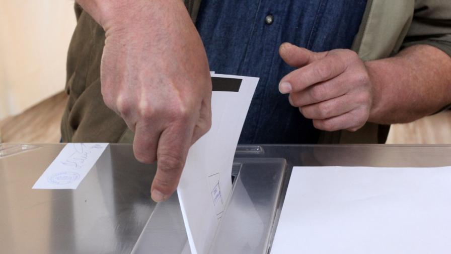 Проучване: Кой ще управлява, ако има избори сега