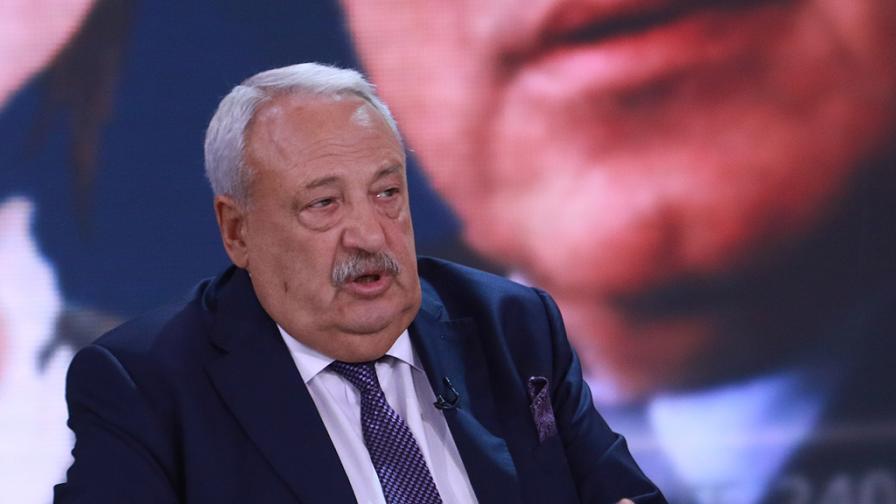 Гарелов: БНТ да влезе в пряка конкуренция с търговските медии