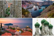 Дубровник - културното наследство на Хърватия