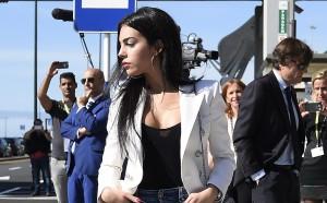 Джорджина е неотлъчно до Роналдо, намери ключа към сърцето му