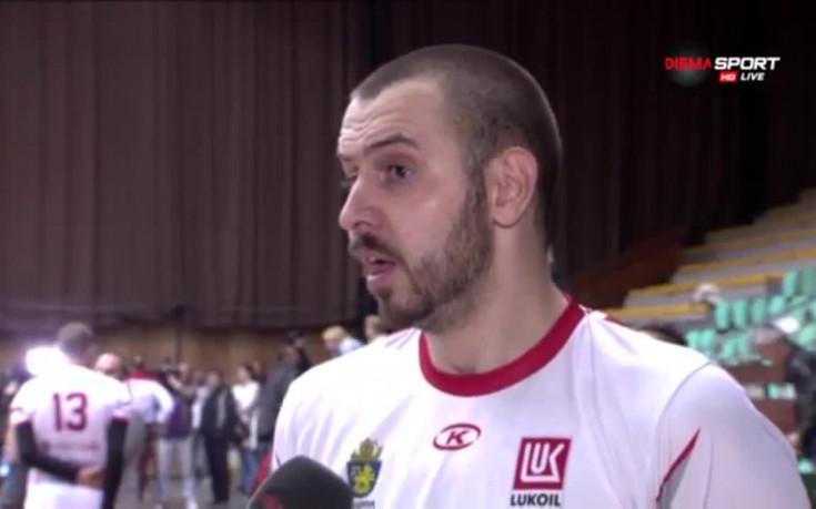 Братоев: Волейболът не изчезна след Казийски, няма да изчезне и без нас