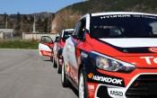 Hyundai Racing Trophy отново на рали в Румъния