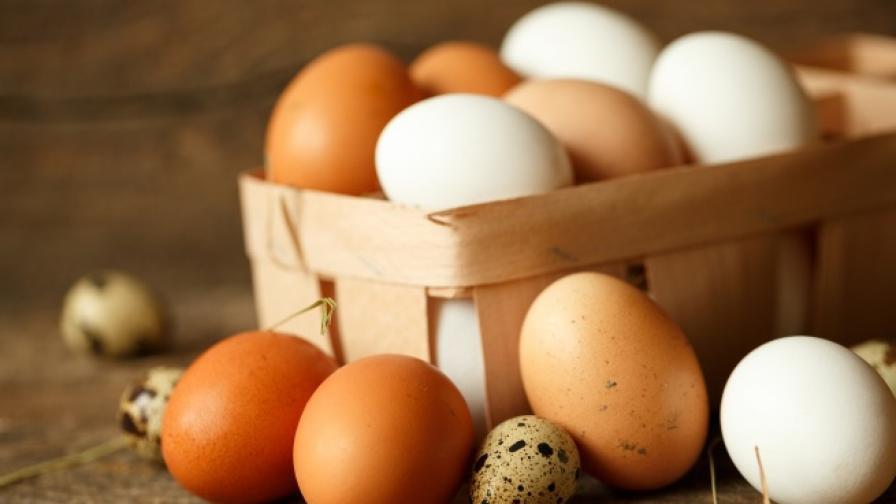 Яйцата нямало да поскъпват за Великден