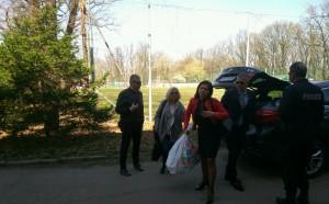 ЦСКА: Хора, свързани с Лудогорец протягат ръце към емблемата
