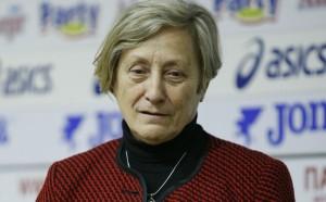 Нешка Робева на 72