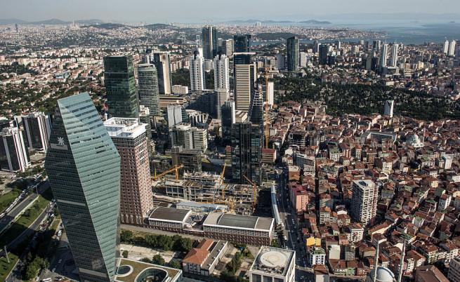 България върнала на Турция издирван за огромна финансова измама