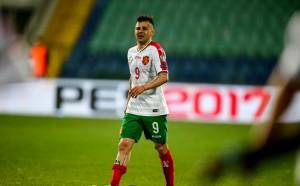 Двама се завръщат в националния отбор на България