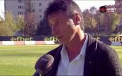 Ераносян: Не съм свикнал да съм пионка