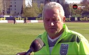 Треньорско уволнение в Първа лига
