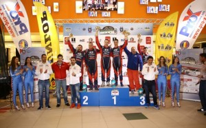 Стефан Митов: Важно и успешно състезание на румънска земя