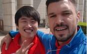 Запознайте се с... Праско – новият брат на Божинов