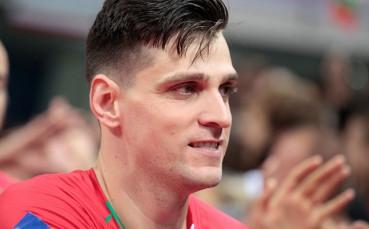 Перфектен резултат в редовния сезон за Тодор Алексиев и Олимпиакос