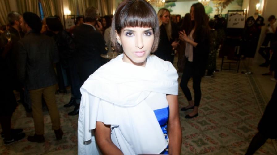 Как изглежда една арабска принцеса в 21 век