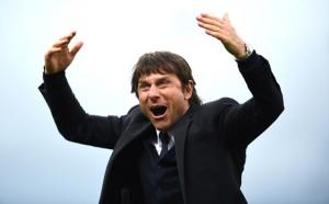 Конте: Най-гордият момент в кариерата ми ще бъде, ако спечеля титлата с Челси