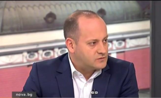 Радан Кънев: Има алтернатива в дясно