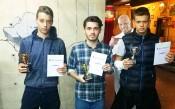 Иван Чуров спечели поредния силен турнир по FIFA 17