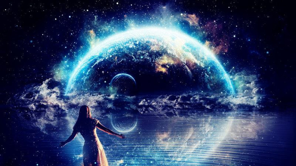 Притча: Вселената знае нашия адрес