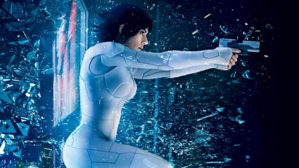 """На кино: """"Дух в броня"""" - заслужава ли си да гледаме новия филм със Скарлет Йохансон"""