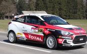 Екипажите на Hyundai Racing Trophy ще мерят сили на 48-ото рали България