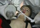 САЩ наложиха санкции на 271 сирийски учени