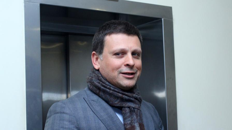 Председателят на Софийския съд с изненадваща оставка
