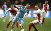 Жермен поведе Монако към полуфиналите за Купата