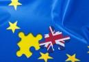 """""""Брекзит"""" като Армагедон във Великобритания"""