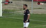 Лудогорец поведе с 3:0 след автогол на Виданов