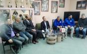 В Черно море съжаляват за Натов, призовават феновете за мача с Левски