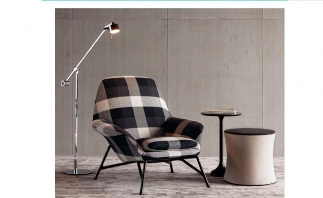 Реплики на дизайнерски мебели ще са интериора на българското председателство на ЕС